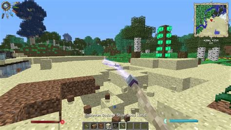 thaumcraft tutorial wands thaumcraft 4 tutorial wands focus youtube