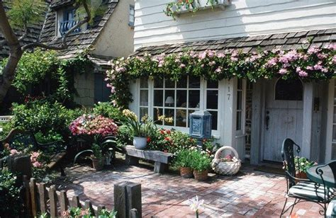 Cottage Backyard Ideas Moois En Liefs Cottages En Tuinen
