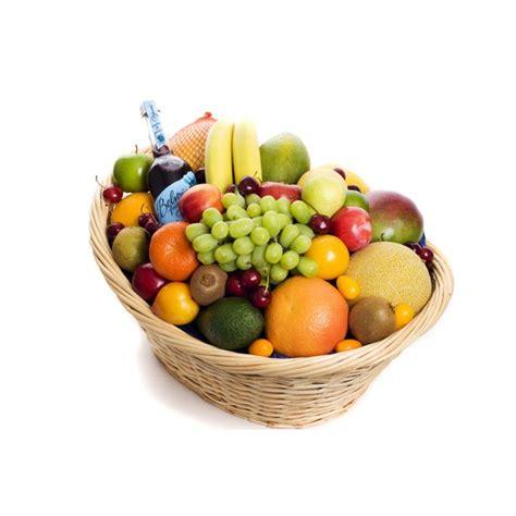 Fruits Detox by Detox Fruit Basket Detoxify Recover To Heath