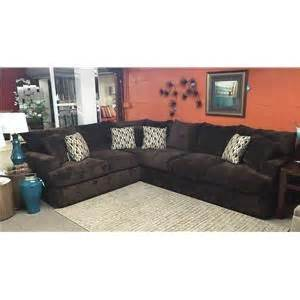 klaussner oliver sectional sofa sectional sofas peoria pekin bloomington morton il