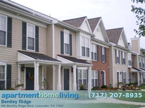 bentley ridge townhomes bentley ridge apartments lancaster apartments for rent