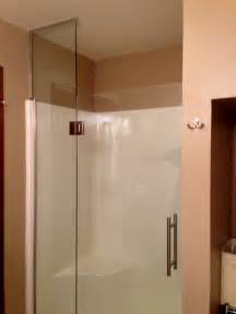 Fiberglass Shower Doors Shower Glass Pictures Area Glass Wi And Northwoods