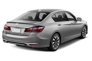 new 2017 honda accord hybrid price photos reviews
