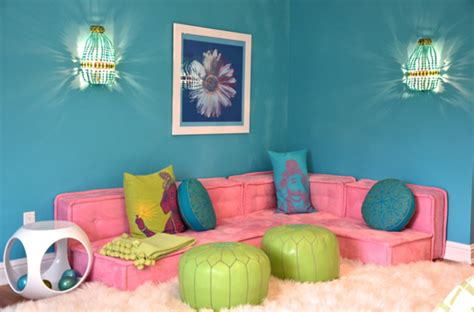 cool teen hangouts  lounges