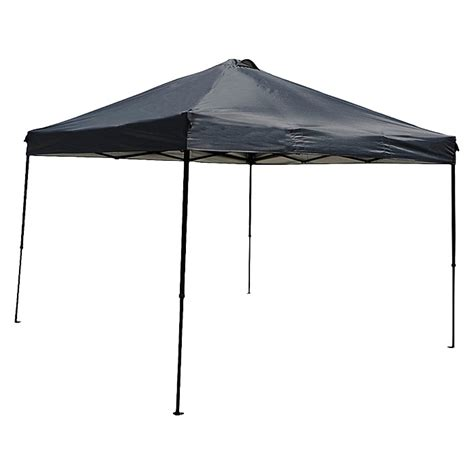 Sunfun Pavillon by Sunfun Pavillon Easy Up Black 300 X 300 Cm Schwarz