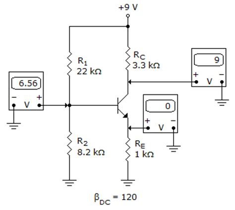 transistor questions transistor bias circuits electronic devices questions and answers