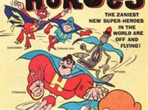 ralph bakshi s the mighty heroes declassified books 18 best images about mighty heroes on 3