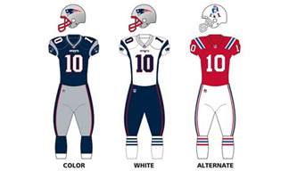 what are the new patriots colors patriots 12uniforms png
