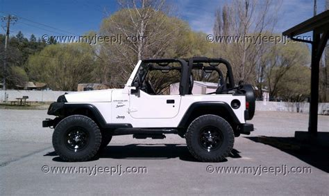 jeep tj pics the jeep wrangler jeep tj lift pics
