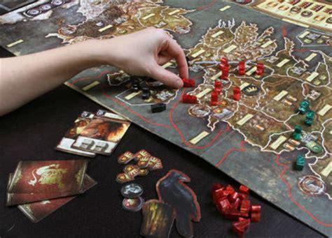 of thrones gioco da tavolo i nuovi gadget de il trono di spade masedomani