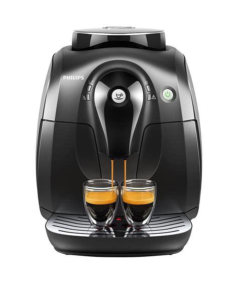 Machine A Cafe Philips Avec Broyeur 4100 by Comparatif Des Meilleures Machines 224 Caf 233 Automatiques