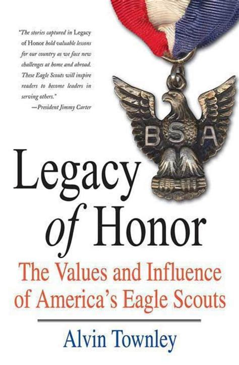 fatherly influence a s finest legacy books legacy of honor alvin townley macmillan