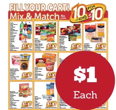 Mix Match On Sale by 10 Items For 10 Mix And Match Sale 63 Items