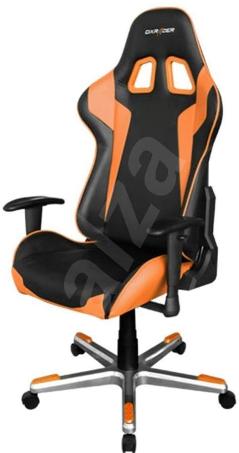 gaming chair with wheels dxracer formula oh fh00 no gaming chair alzashop
