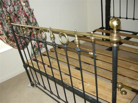 the brass bed antique metals brass iron bed restoration repair