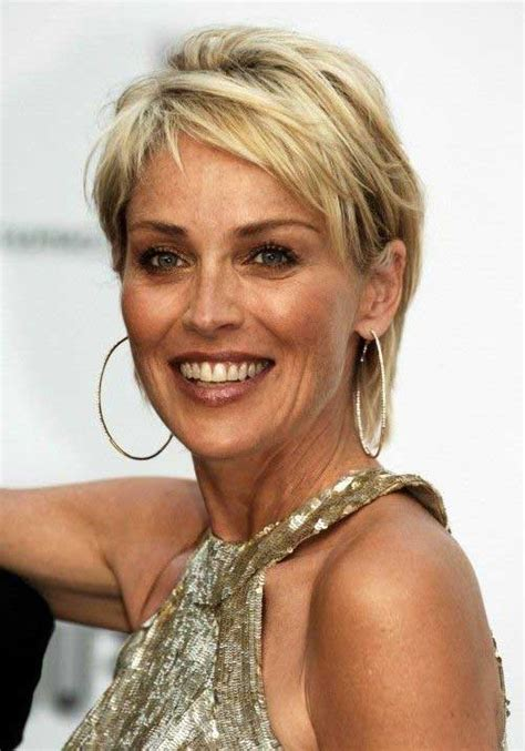 short hairstyles for fifty year olds 25 hairstyles for long faces over 50 hairstyles