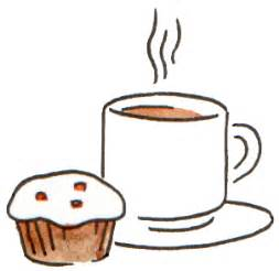 clipart kaffee und kuchen benefield diary of past events