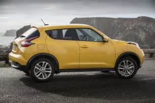 Nissan Jjuke 2015 Nissan Juke Quality Review The Car Connection