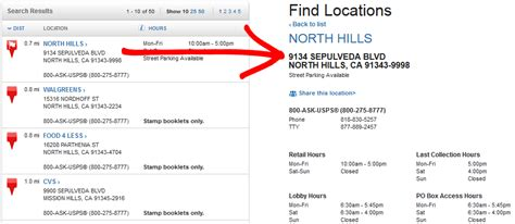 Usps Finder How To Find A Local Usps Post Office Easybuypharma