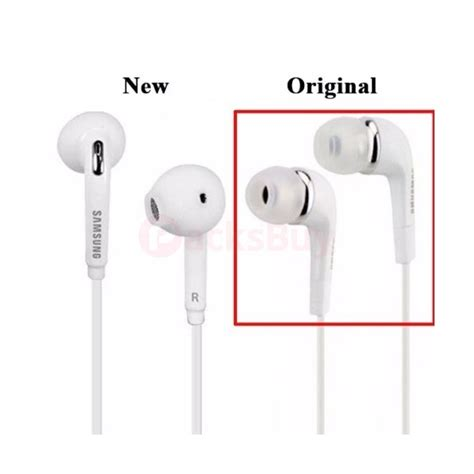 Earphone Samsung Galaxy headset earphone earbud for samsung galaxy s6 s7 edge note 4 5
