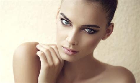 tattoo eyebrows groupon eyeliner cosmetic tattoo beauty paradise groupon