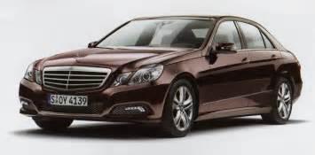 new mercedes cars new mercedes e klasse w212 german brochure leak