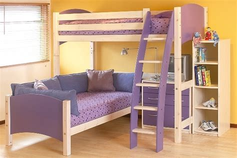 beds for teenagers modern bunk beds for kids