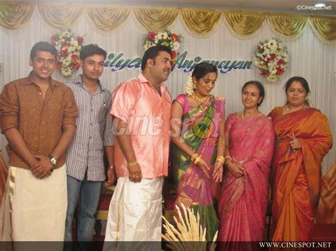 malayalam actress ananya husband malayalam actress ananya wedding ananya marriage 17