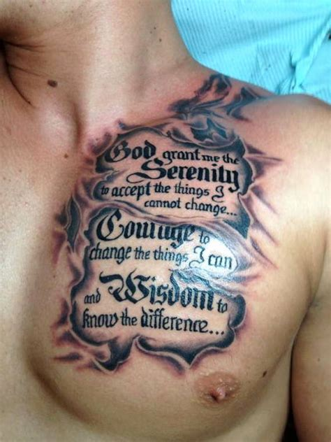 courageous religious quote tattoos figures kerbcraft org