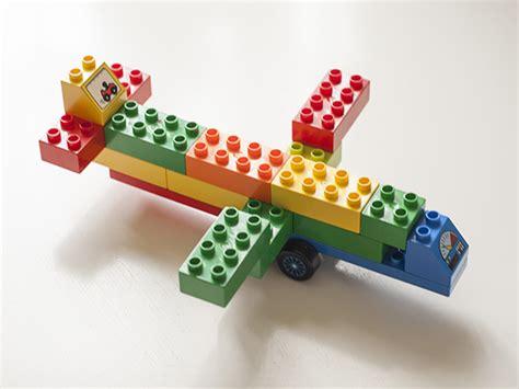 huis bouwen van duplo techniek met kleuters bruggen bouwen met duplo jufbianca nl