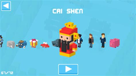 how do i get the rare crossy road characters how to get the new secret character in crossy road