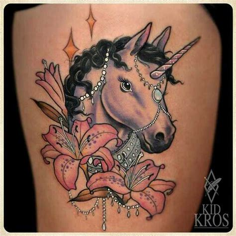 zuckers 252 223 e einhorn tattoos tattoo spirit