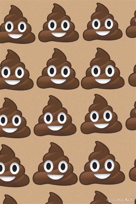 poop emoji wallpaper poop emoji background backgrounds pinterest