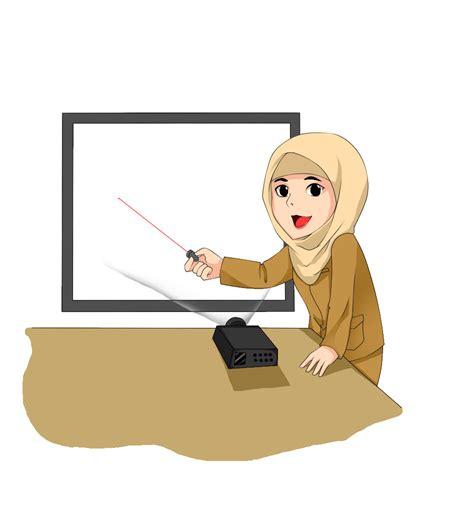 animasi kartu hari guru mahir presentasi guru dien powerpoint