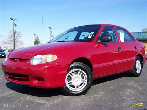 all car manuals free 1998 hyundai accent electronic valve timing 1999 hyundai accent workshop manual