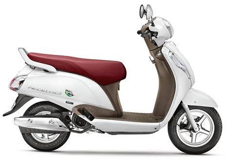 Suzuki India Suzuki Access 125 Special Edition Launched In India Gaadikey