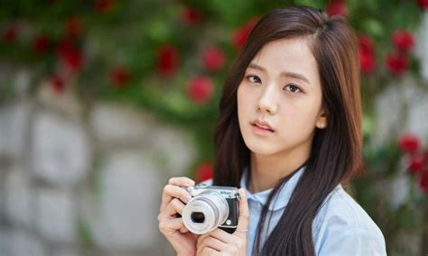 blackpink camera blackpink jisoo s true personality exposed by her old