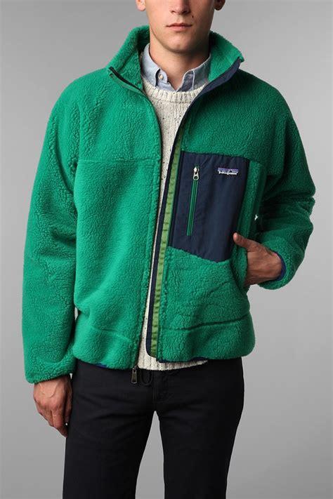 in patagonia vintage classics patagonia classic retro x jacket 199 00 v 234 tements pour