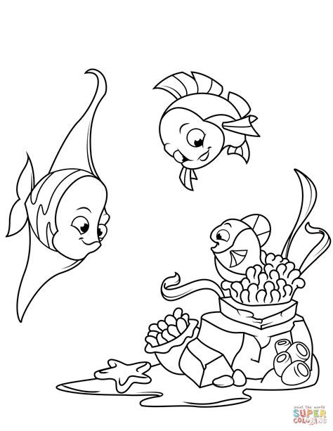 things that are blue coloring pages christmas picture