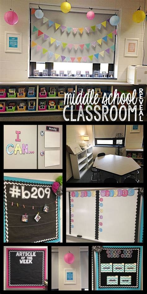 classroom layout ideas pinterest middle school classroom reveal pictures classroom