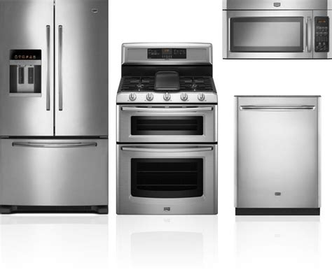 appliance kitchen packages goedeker s new kitchen appliance package deals