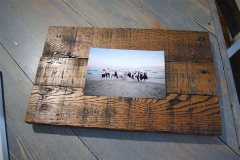 picture frame design diy diy rustic scrap wood picture frames spotlight favorite photos