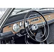 BMW 1800 TI  Bilder Autobildde