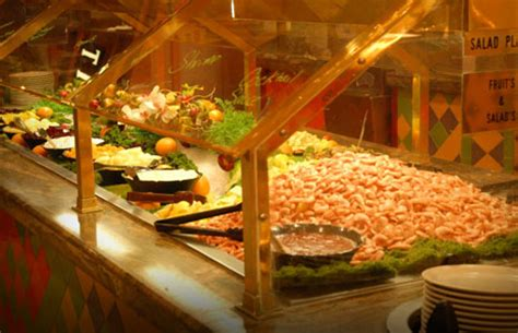 table mountain seafood buffet menu mesa buffet dining casablanca resort and casino in