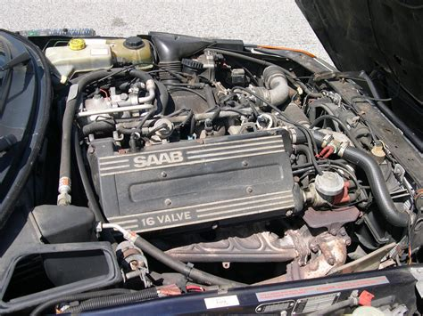 file 1993 saab 900t convertible b202 engine jpg
