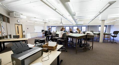 Interior Design Of Classrooms by Interior Design Classroom 17f 526 Kendall College Of