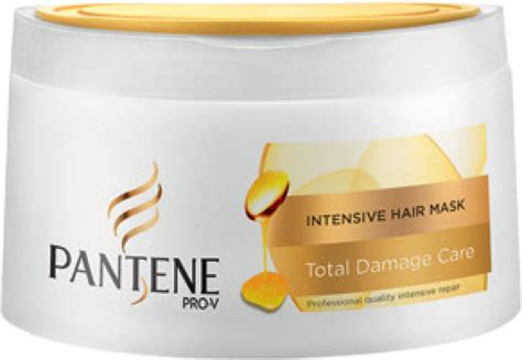 Harga Pantene Total Damage Care Mask pantene total damage care intensive hair mask price in