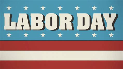 which day day labor day 2016 by the numbers abc news