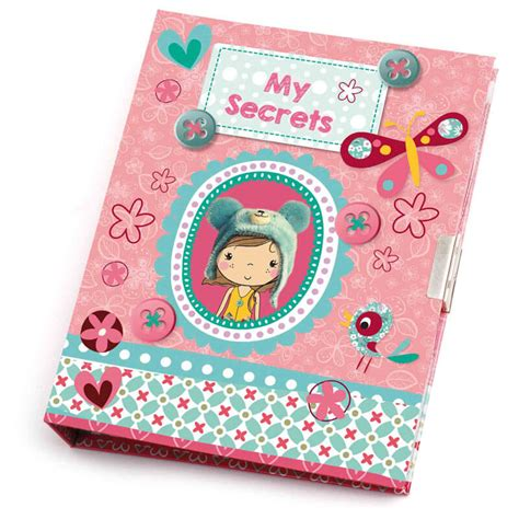 my secret book my secret diary activity book buy from prezzybox
