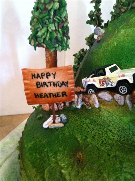 jeep mountain climbing jeep climbing a mountain cakecentral com